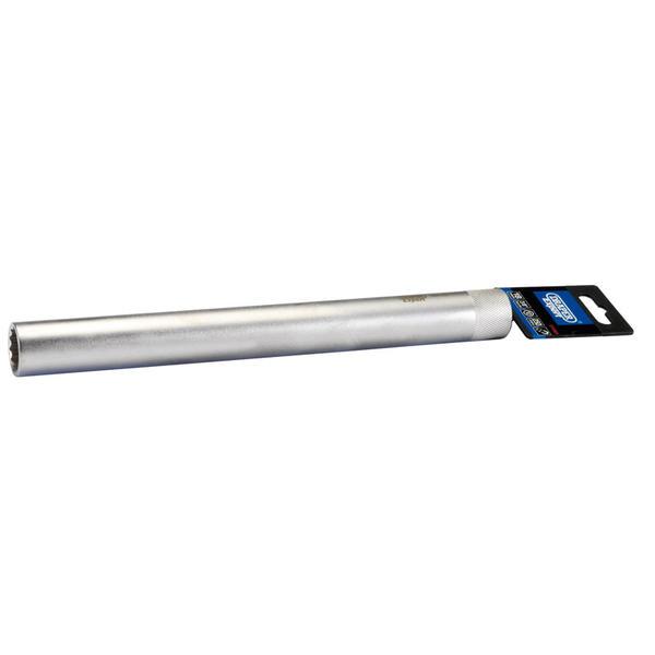 Draper 01065 250mm Spark Plug Socket (18mm) Thumbnail 1