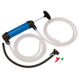 Draper 01082 Dual-Purpose Air and Fluid Transfer Pump