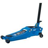 Draper 01105 Professional Garage Trolley Jack (2 tonne)