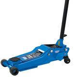 Draper 01106 Professional Garage Trolley Jack (3 tonne)