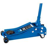 Draper 01811 Low Entry Trolley Jack (2.5 tonne)
