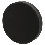 Draper 02107 Soft Polishing Sponge - Black 125mm
