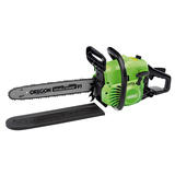 Draper 02567 400mm Petrol Chainsaw with Oregon® Chain and Bar (37cc)