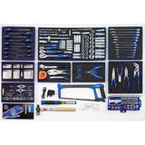 Draper 03609 Workshop Engineers Tool Kit