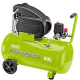 Draper 05713 2hp Air Compressor (50L)