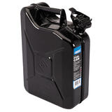 Draper 07664 10L Steel Fuel Can (Black)