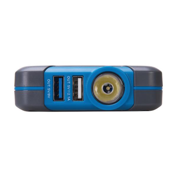 Silverline 684786 12V Lithium Jump Starter & Powerbank Thumbnail 5