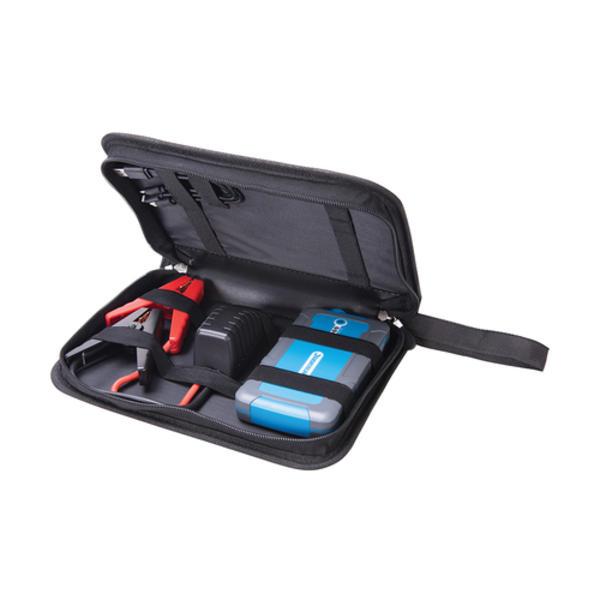 Silverline 684786 12V Lithium Jump Starter & Powerbank Thumbnail 9