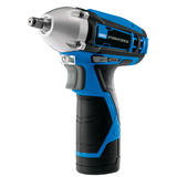"Draper 78584 CIW108SF/K Storm Force® 10.8V 3/8"" Impact Wrench (80Nm)"