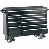 "Draper 14586 56"" Roller Tool Cabinet (11 Drawer)"