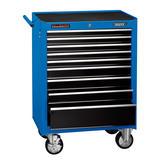 """Draper 15110 26"""" Roller Cabinet (9 Drawer)"""