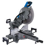 Draper 79901 SMS305E 305mm Double Bevel Sliding Compound Mitre Saw (2000W)