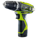 Draper 16049 Storm Force® 10.8V Cordless Hammer Drill with Li-ion Battery