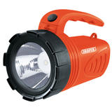Draper 66013 LED Rechargeable Spotlight (3W)