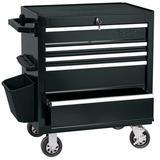 "Draper 14252 26"" Roller Tool Cabinet (5 Drawer)"