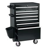 "Draper 14443 26"" Roller Tool Cabinet (7 Drawer)"