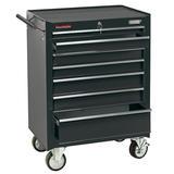 """Draper 35743 26"""" Roller Cabinet (7 Drawer)"""