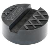 Draper 41733 Trolley Jack Rubber Pad - Small