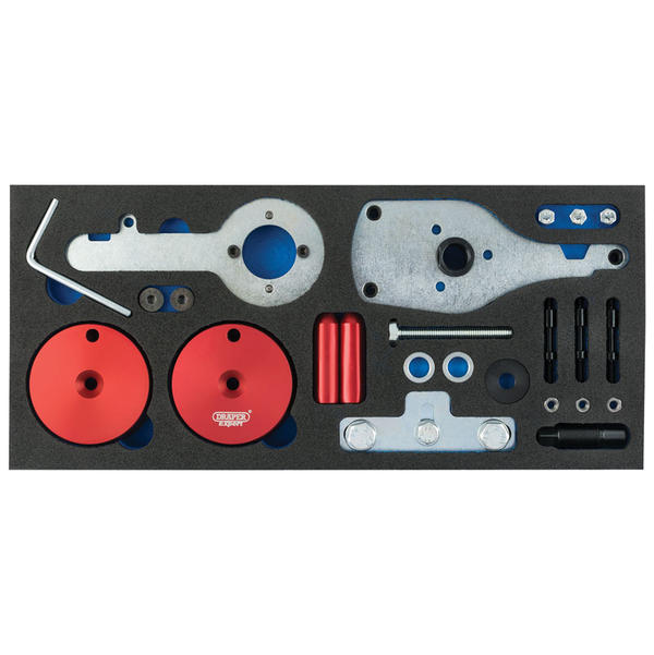 Draper 50080 Engine Timing Kit (Ford) Thumbnail 2