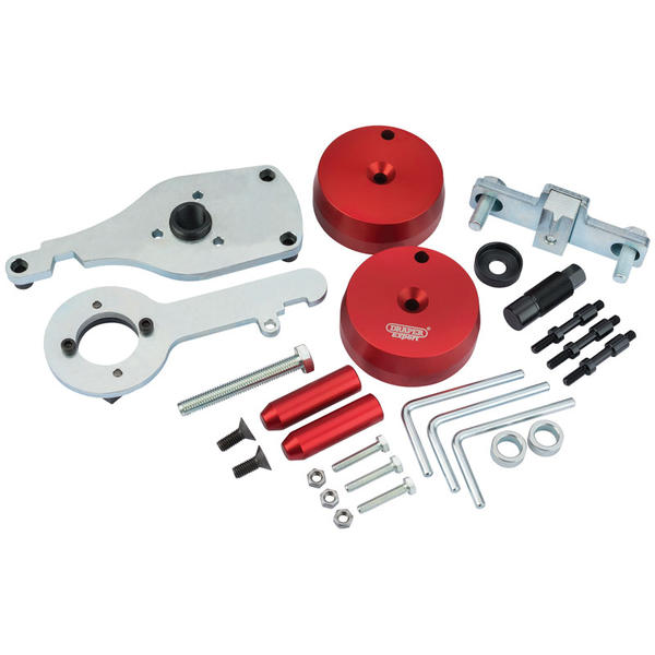 Draper 50080 Engine Timing Kit (Ford) Thumbnail 1