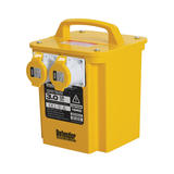 Defender E203010 3kVA Portable Transformer 240V 3000W