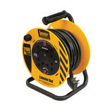 Defender E86465 Cable Reel 20m 4 Way 240v