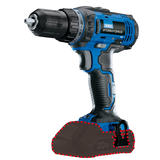 Draper 89524 Storm Force® 20V Drill Driver - Bare