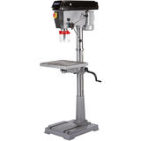 Draper 95043 12 Speed Heavy Duty Floor Standing Drill (1500W)