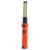 Draper 3W COB LED Rechargeable Slimline Inspection Lamp Red