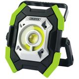 Draper 31583 10W Rechargeable Worklight (1000 Lumens) COB LED