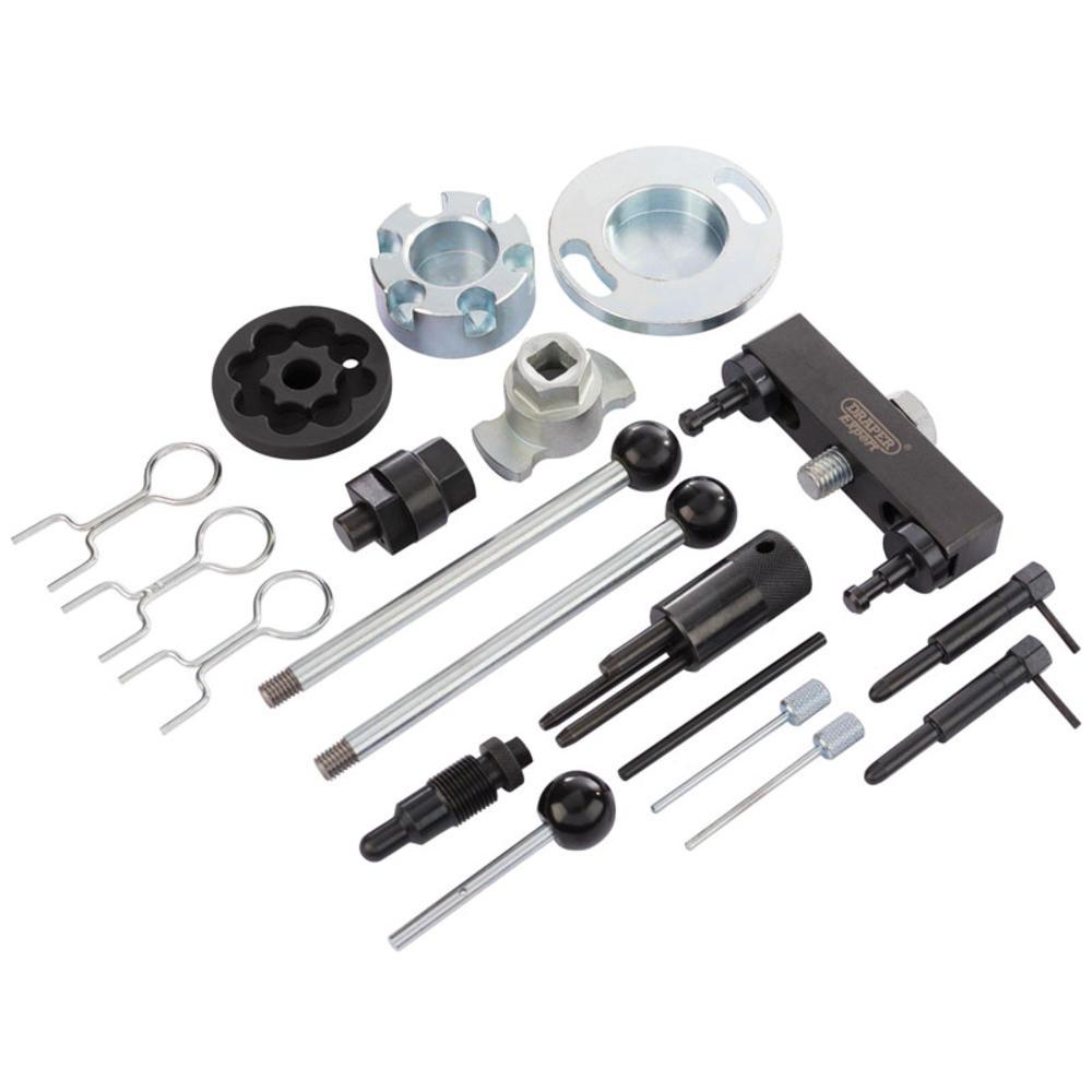 Draper 50468 Engine Timing Kit (Audi, Porsche, Volkswagen)