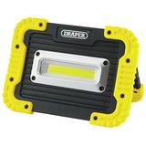 Draper 87761 10W COB LED Worklight Yellow