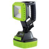 Draper 90033 10W Rechargeable Worklight