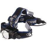 Draper 90064 10W Rechargeable LED Headlamp