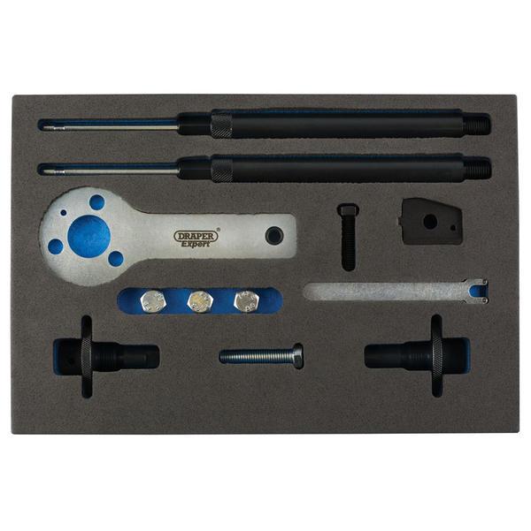 Draper 16396 Engine Timing Kit (FIAT, ALFA ROMEO, CHRYSLER, LANCIA) Thumbnail 2