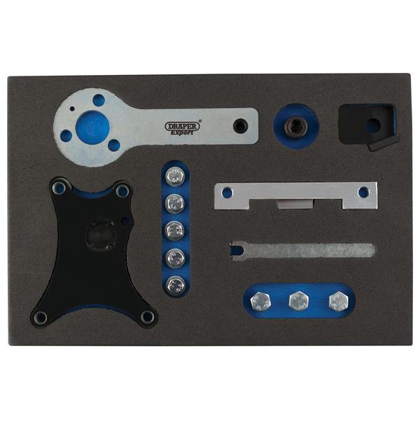 Draper 16568 Engine Timing Kit (FIAT, ALFA ROMEO, CHRYSLER, FORD, LANCIA) Thumbnail 2