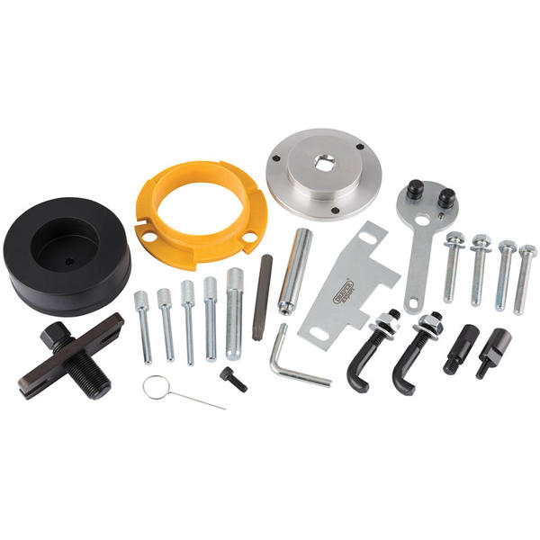 Draper 17195 Timing and Overhaul Kit (FORD, LAND ROVER) Thumbnail 1