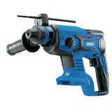 Draper 55517 D20 20V Brushless SDS+ Rotary Hammer Drill - Bare