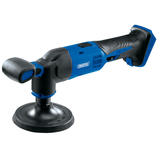 Draper 55741 D20 20V Dual Action Sander/Polisher - Bare