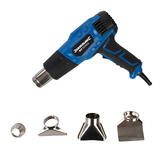 Silverline 955062 DIY 2000W Heat Gun