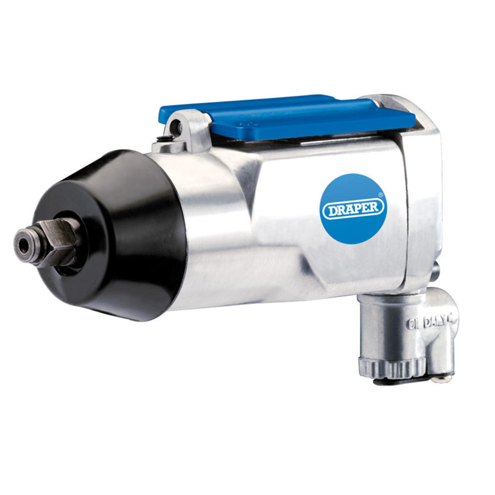 "Draper 84120 Butterfly Air Impact Wrench (3/8"" Square Drive)"