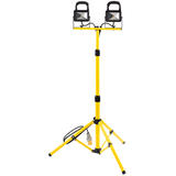 Draper 66056 LED Worklight With Tripod 110V 10W