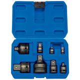 Draper 83271 Impact Socket Adaptor Set (8 Piece)
