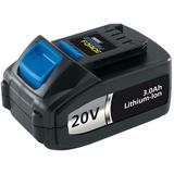 Draper 83079 Spare LI-ION Battery (3.0Ah)