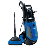 Draper 97776 Pressure Washer with Total Stop Feature (2800W)