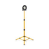 Defender E204050 DF1200 LED Single Head Worklight With Telescopic Tripod 110V 20
