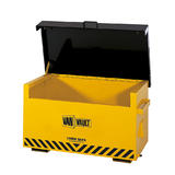 Van Vault S10022 Chemical Safe Purpose built on site storage for hazardous chemicals