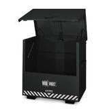 Van Vault 4-Store S10280 Toughest Anti-Theft Features Onsite