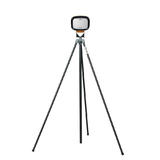 Defender E705631 LED6000S Swing Leg Tripod With Single Head 30W Floodlight 110V