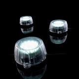 Defender E89332 22m LED Festoon Capsule Lights 110V